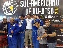jiu jitsu  2010 sul americano opt