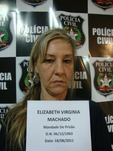 Elizabeth Virginia Machado grande