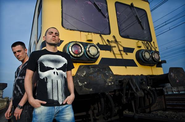 Dimitri Vegas e Like Mike / Divulgação