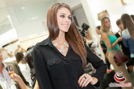 A Miss Brasil 2012 Gabriela Markus