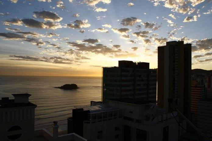 sunset - Antonio A. Nascimento Neto