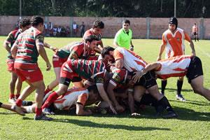 Desterro 61 x 21 BC Rugby. Foto: Amanda Weber/FMEBC