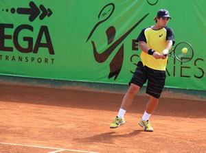 Bruno Sant'anna. Foto: Marcelo Roggia/Divulgação