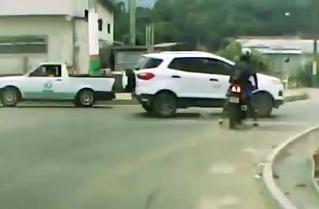 colisao moto