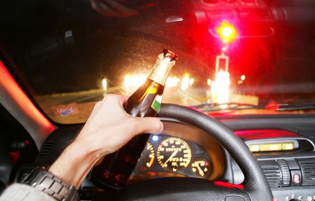Alcool e Direção