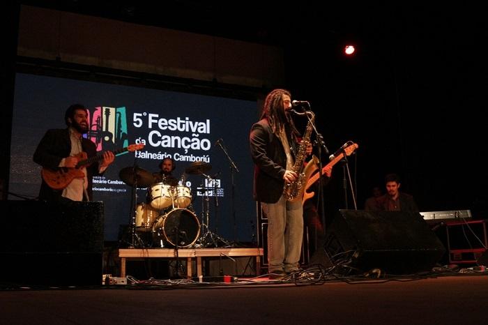5º Festival da Canção Final 2º lugar 22 08 2015 194