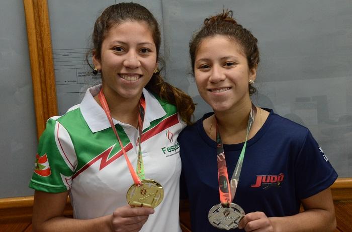 Atletas da Acaj participam do Campeonato Brasileiro de Judô