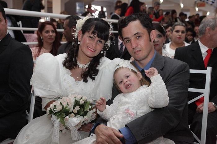 Casamento Coletivo ritajai