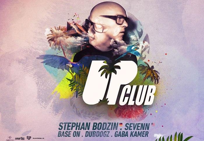 UP CLUB COM STEPHAN BODZIN