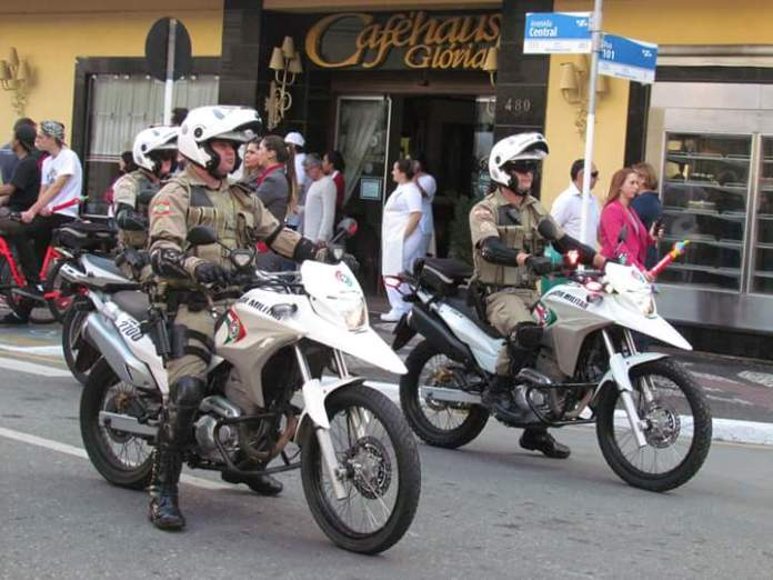 policia militar 12 bpm