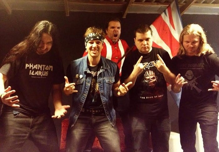 iron maiden tributo