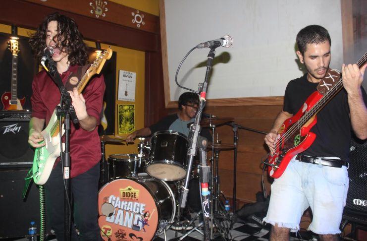Banda Supernova Jam