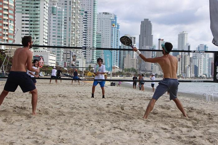 Maraca Mormaii beach tennis 6a8 05 2016 foto bruna horvath 32