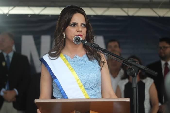 Nilza Simas