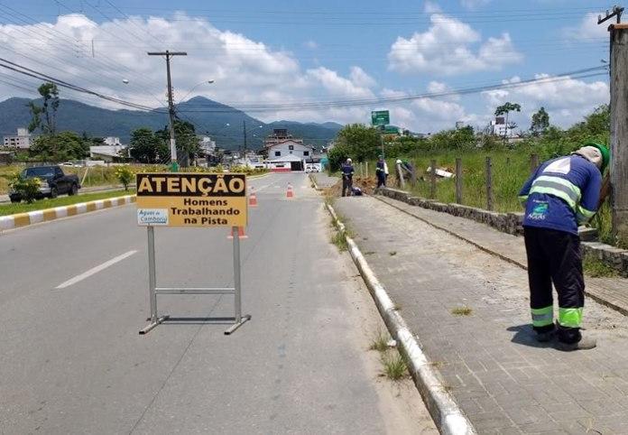 Avenida Minas Gerais