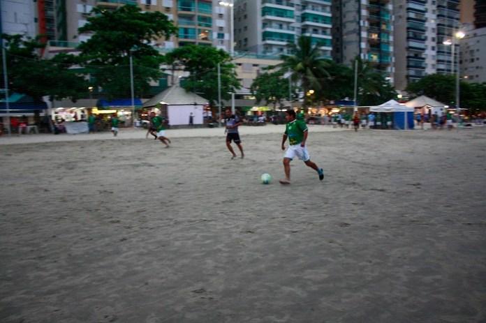 Campeonato de Areia Foto Ricardo Oliveira