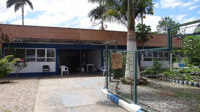 Casa do Migrante 14 03 14 Foto Arquivo PMBC