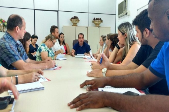 Escola Aberta será reimplantada em Itajaí