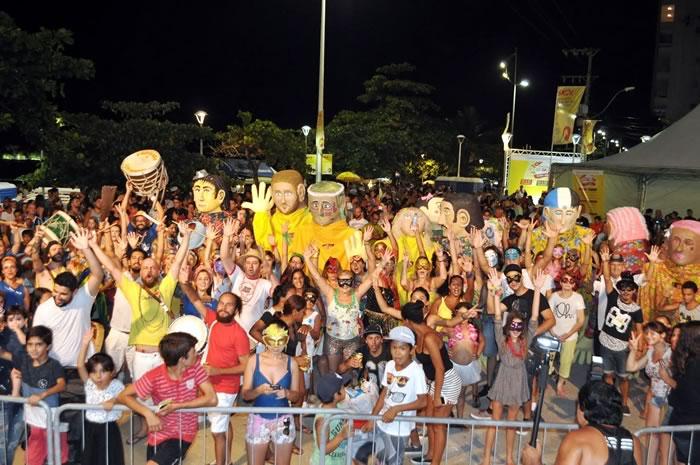 Festival Folias de Carnaval