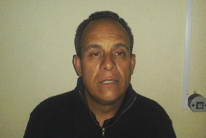 Edson Inácio Rodrigues