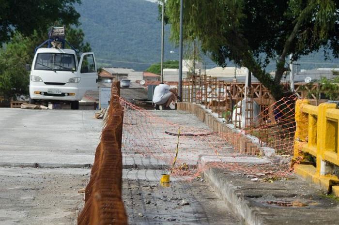 Recuperação da Ponte Tancredo Neves está na fase final