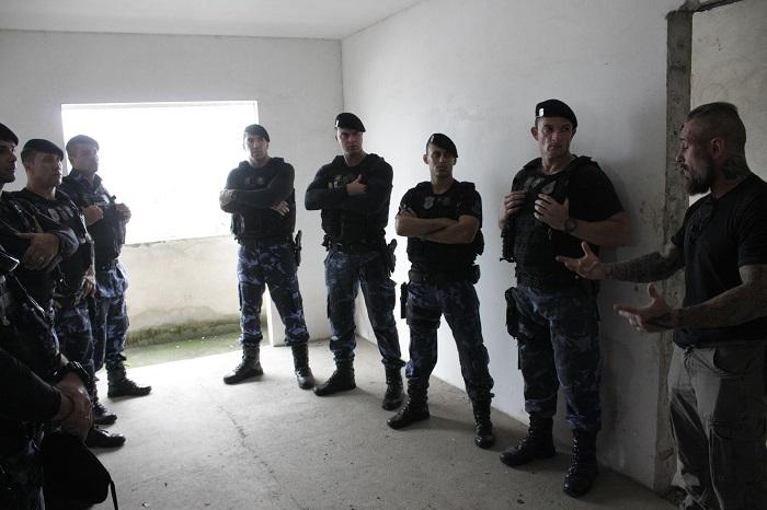 TREINO GOP RICARDO OLIVEIRA 2