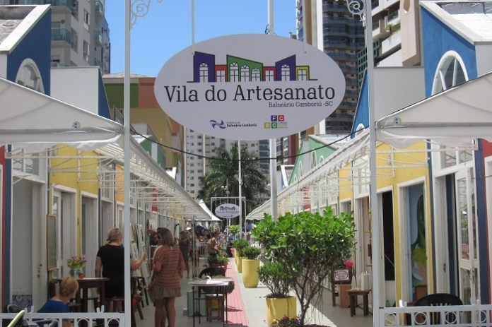 Vila do Artesanato 2