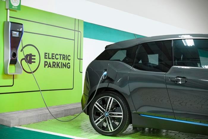 abastecimento carro eletrico