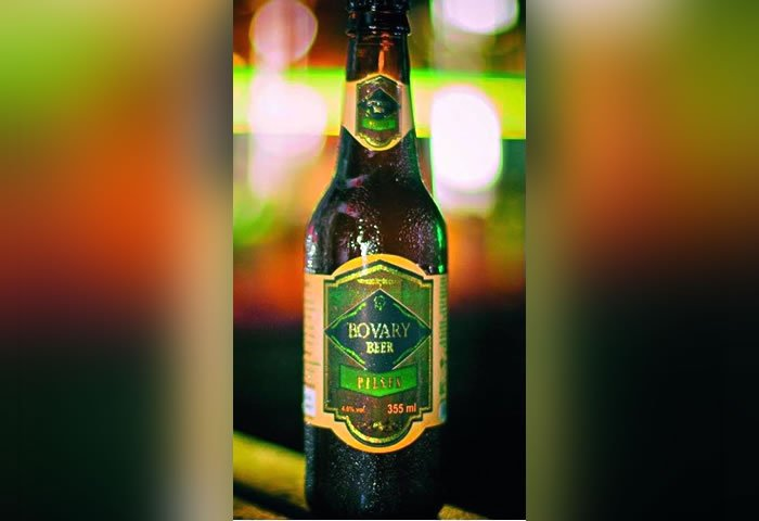 bovary beer
