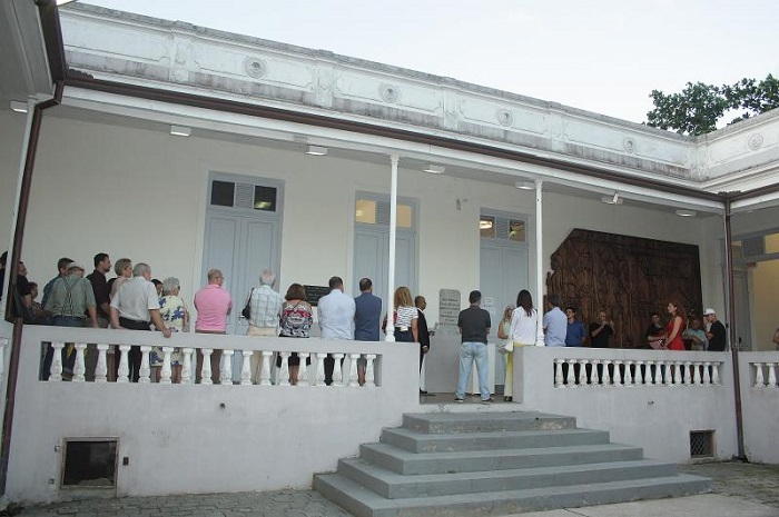 Sexta feira tem abertura de exposições na Casa da Cultura