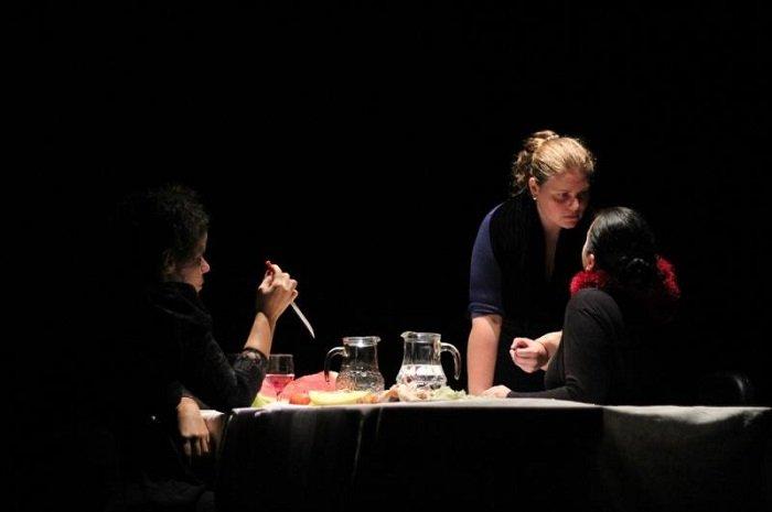 Casa da Cultura recebe espetáculo baseado em obra de Willian Shakespeare