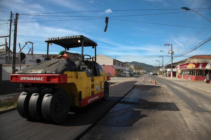 Concluída obra estrutural de macrodrenagem da Avenida Ministro Luiz Galotti
