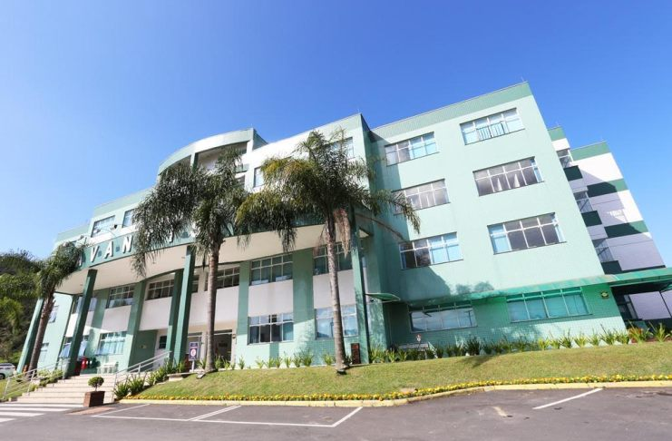 Faculdade Avantis