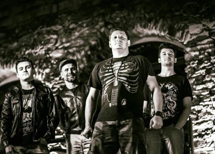 Jonny B. Trio traz o melhor do rock dos anos 90 para o palco do Didge de BC