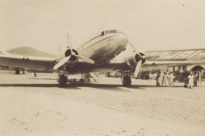 Livro sobre a história do aeroporto de Itajaí será lançado nesta sexta feira