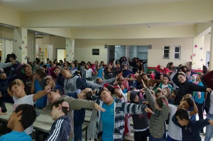 Mais de 60 mil pessoas participaram do Dia do Desafio em Itajaí