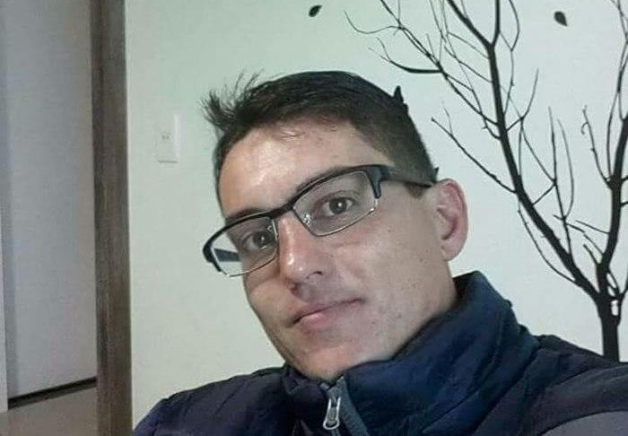 Ricardo Reis Raiser