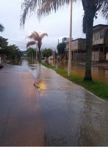 alageamento bc chuvas