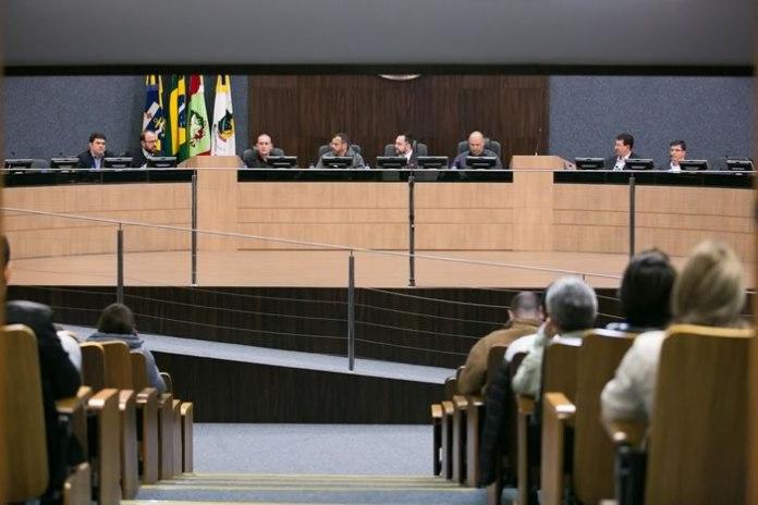 audiência pública parcelamento de solo
