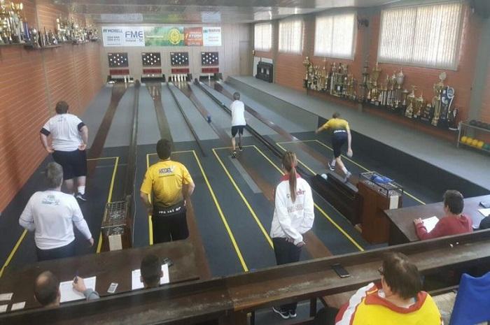 Bolão de Itajaí conquista título no Campeonato Catarinense