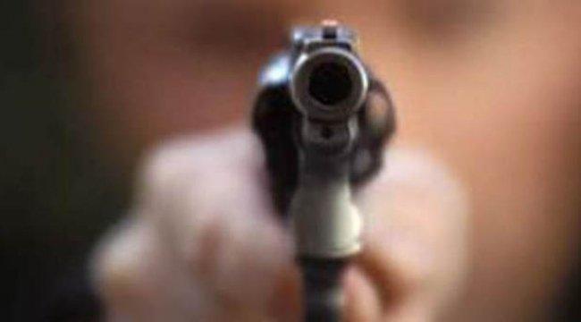 tiro arma crime