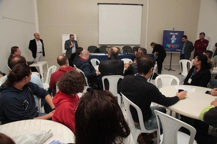 Primeira Oficina do Planejamento Estratégico reúne lideranças para debater futuro de Itajaí