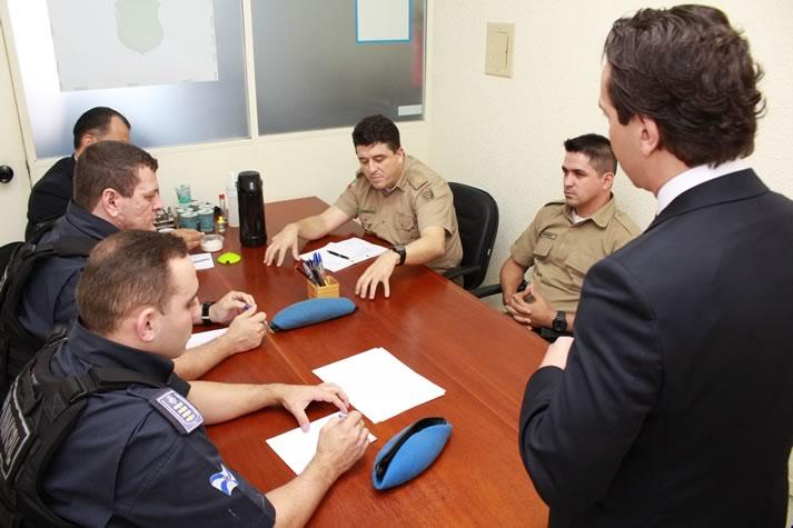 integração forças de segurança 2