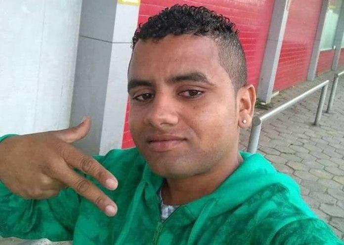 Edilson Paixão Silva