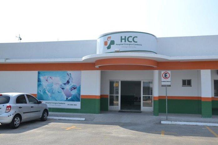 Hospital Cirúrgico Camboriú