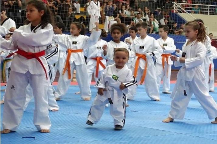 Itajaí sedia Mega Open Internacional Taekwondo Championship neste final de semana