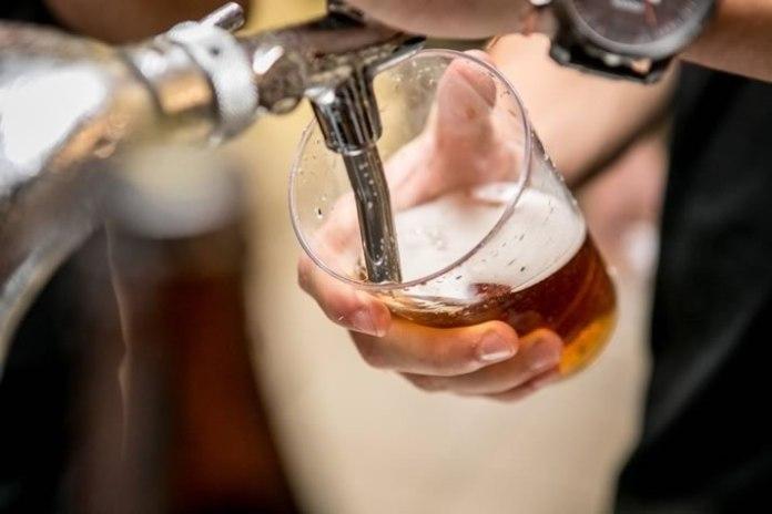 Foto Beer Week 2 por Eduardo Monteiro