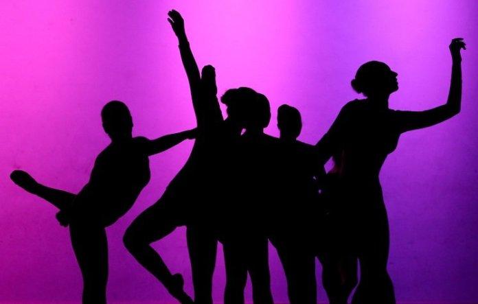Semana da Dança Grupo Adriana Alcântara   Credito Alceu Bett