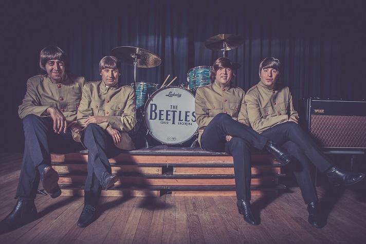 The Beetles Divulgação