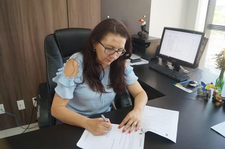 Márcia Regina Oliveira Freitag